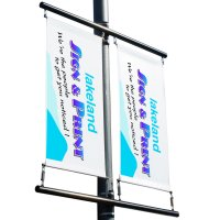 Post Mounted Pole Kits