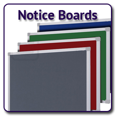 Notice Boards